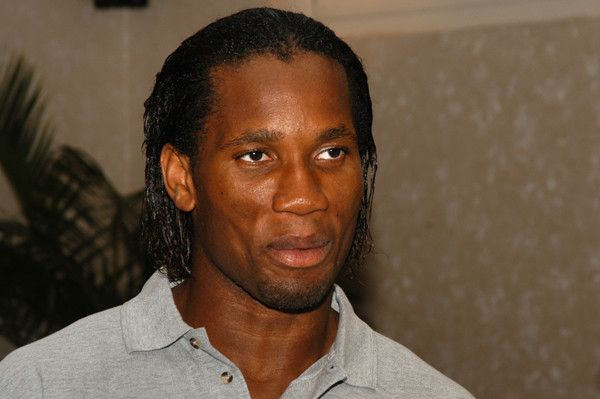 Drogba dit non au Real Madrid